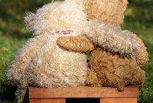 Teddies~Bunnies~ Minnies