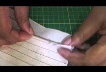 Pattern tech. Videos
