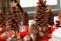 christmas decorations jul