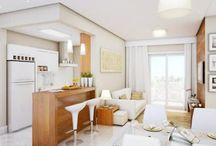 Apartamento (ideias)