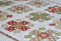 Blocks, Patterns / by jennifer ward