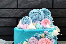 Rosie's First Birthday