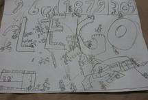 Nicho's drawing