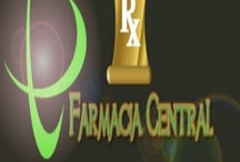 Health Apps / Farmacia Central is a free Mobile App created for iPhone, Android, Windows Mobile, using Appy Pie's properitary Cloud Based Mobile Apps Builder Software