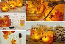 Herbstallerliebst - DIY / Was ist für euch #herbstallerliebst? Wir haben super viele Ideen.