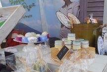 Plaza de los artesanos - Mercado de Teguise / Trabajo artesanal y creativo de los artesanos de la isla de Lanzarote Domingos de 9:00 a 14:00 Teguise
