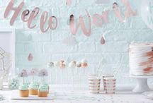 Baby Showers Party Ideas Supplies / 0