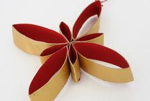 DIY: Klorollen-Christmas