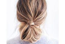 HAIR | Frisure, Haare, Hair Styles für Frauen