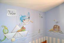 Deco paredes