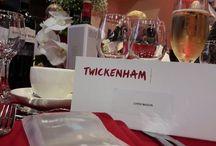 Six Nations at Twickenham