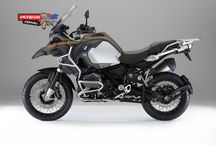 2014 BMW R 1200 GS Adventure / BMW's new ultimate GS Boxer revealed, the 2014 BMW GS Adventure - http://www.mcnews.com.au/2014_Bikes/BMW/R1200GS_Adventure/2014_BMW_R1200GS_Adventure.htm