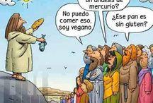 HUMOR / Que no falte nunca el #Humor