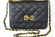 Bags / Sling bags (casual & formal), Totes, Clutches, Notepad Holders, Wallets, Gym Bags - Find them all on www.stayfabulous.in.