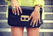 Design : Bright Chartreuse