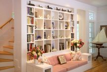 Home Tips/Ideas/Decorating / by Melissa Warner