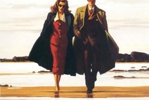 Paintings: Jack Vettriano