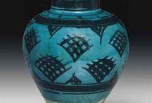 オリエンタル陶器