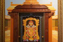 Lord Vishnu Paintings