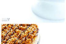 Delicious Desserts / by Paxton D'vonne