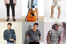 festival outfit men music