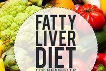 Liver diets