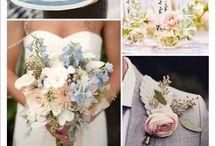 B+M wedding <3