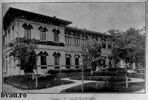 """Biblioteca Judeţeană """"V.A. Urechia"""" în imagini / Biblioteca """"V.A. Urechia"""" în imagini de-a lungul timpului"""