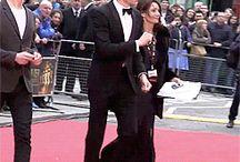 Tom Hiddleston :)