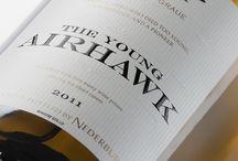08. PACKAGING - NEDERBURG RANGE UPGRADE / Range upgrade for Nederburg Wines