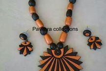 Terracotta Jewelleries