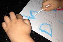 Handwriting & Journaling