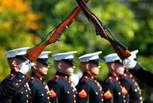 Marine Corps / by Kendra Knappenberger