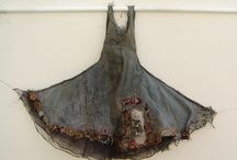 dress / Kleding, accessoires, dress, clothes, bags,  / by Inge Wolters