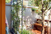 arquitetura jardim