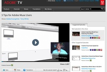 Mu - Adobe Muse / All things Muse. Resources, tips, tutorials and more.  Web Design software.