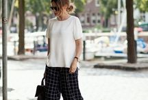 dressing everyday stylish