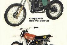 Classic Spanish bikes