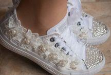 lindos sapatos