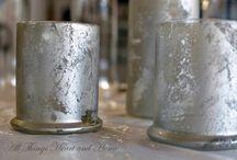 Mercury Rising, Silver Shining