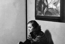 ★ Greta Garbo