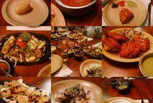 Indian food in hanoi