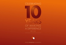 World Diabetes Foundation / World Diabetes Foundation is celebrating 10 years of making a difference / by Novo Nordisk