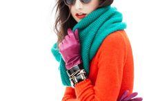 Fall/Winter Fashion / by Jenny Eisen