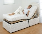 Adjustable Beds / Please visit http://www.bedsdirect247.co.uk/Adjustable-Beds.html to take a look at adjustable bed range @ bedsdirect247
