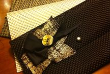 Pochette borse e pochettine!! / Assolutamente handmade!!