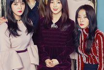 Red Velvet`
