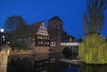 Wunder Deutschland / Best places to visit in Germany