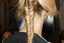 hair / A collection of amazing hair styles!