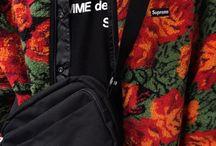 Crossbody bags menswear